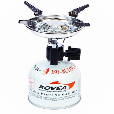 Горелка газовая Kovea TKB-8911-1 SCOUT STOVE