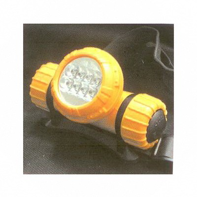 Фонарь FL 8 Led Diving HeadLight