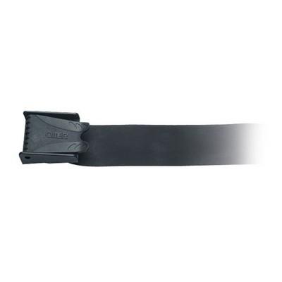 Грузовой пояс OmerSub резиновый с пластиковой пряжкой