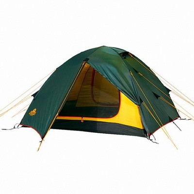 Палатка Alexika RONDO 3 green
