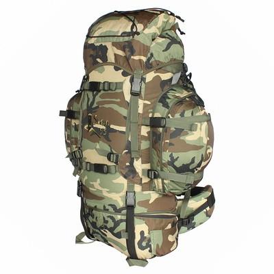 Рюкзак Снаряжение СВАН 95 (i) кмф