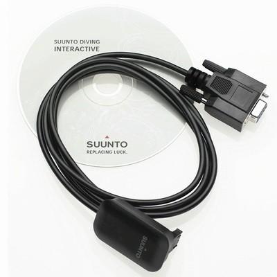 Интерфейс Dive Manager USB для D3/Vyper/Cobra/Mosquito/Vytec полный