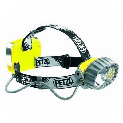 Фонарь Petzl DUO LED 14