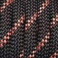 Веревка Tendon LANO статическая 10мм черная