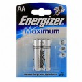Батарейка AA (R06) MAXIMUM Energizer