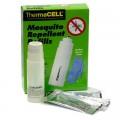 Набор ThermaCell (1 газовый картридж + 3 пластины)