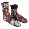Носки неопреновые OmerSub CAMU 3D 1.5мм р.42-43 (4)