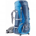 Рюкзак Deuter AIRCONTACT 65+10 midnight/ocean