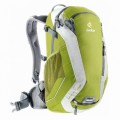 Рюкзак Deuter BIKE ONE 18 SL moss/white