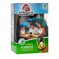 Инсектицид Раптор Фонарь - свеча для защиты от комаров на открытом воздухе