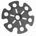 Кольцо Снаряжение СНЕЖНОЕ для трекинговых палок (1шт)