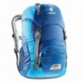 Рюкзак Deuter JUNIOR steel/turquoise