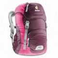 Рюкзак Deuter JUNIOR aubergine/magenta