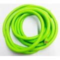 Тяж PrimeLine d16мм латексный (цена за 1см) зеленый