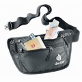 Кошелек Deuter SECURITY MONEY BELT I black