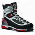 Треккинговые ботинки Asolo 6B+ GV black/red р.43.5 (UK10)