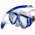 Набор Sargan НЕРО синий (прозрачный силикон)