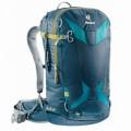 Рюкзак Deuter FREERIDER 26 arctic/petrol