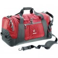 Сумка Deuter RELAY 60 cranberry/granite