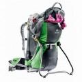 Рюкзак для переноски детей Deuter KID COMFORT graphite/spring