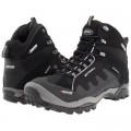Ботинки Baffin ZONE black р.39.5 (US8)