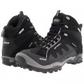 Ботинки Baffin ZONE black р.45 (US12)