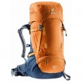 Рюкзак Deuter FOX 30 mango/midnight