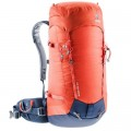 Рюкзак Deuter GUIDE LITE 30+ papaya/navy