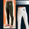 Термобелье брюки Liod GRIPP хаки (L)
