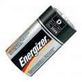 Батарейка D (R20) Energizer